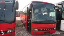 touringcar toerisme Setra