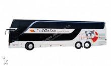autocar à double étage Setra