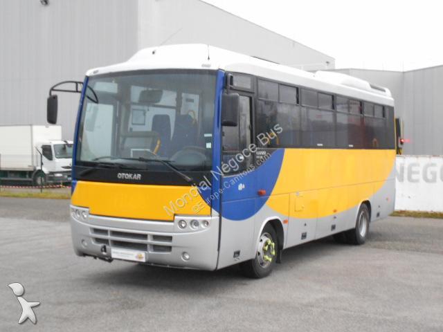 Autocar Otokar