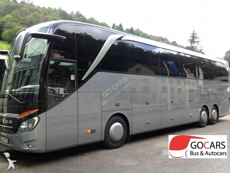 Междугородний автобус Setra SETRA 516 HDH VIP