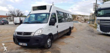 autocar Iveco Daily 50C17