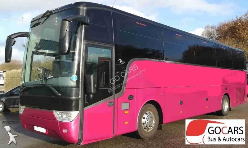 Van Hool tx15 coach