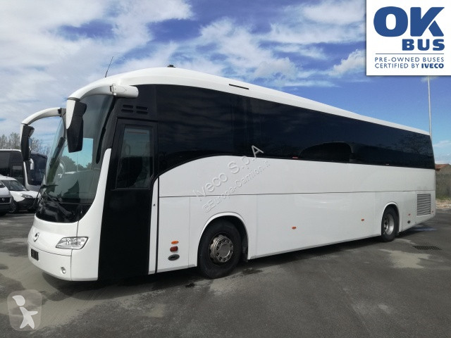 Autobus Iveco New Domino HD EU5 12,40mt 2 assi