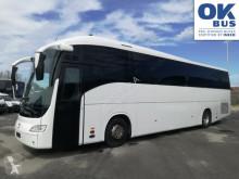used tourism coach