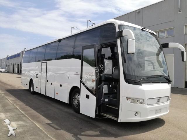 Autobus Volvo 12mt 2 assi