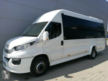 autocar Iveco Daily 65C18HA8V Dealer