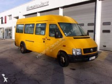 Volkswagen tourism coach