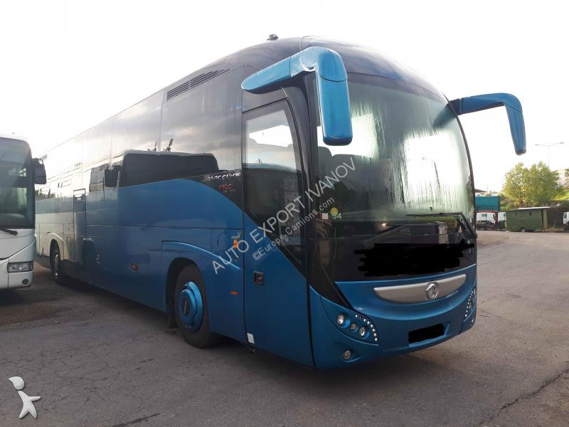Irisbus HD coach