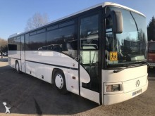 Mercedes Integro coach