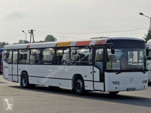 Mercedes 0345FL CONECTO / 58 SEATS + STANDING PLACES coach