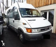 междугородний автобус школьный автобус Iveco