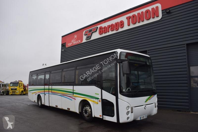 Autocar Irisbus SFR 115 B