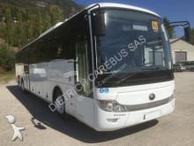 Yutong tourism coach