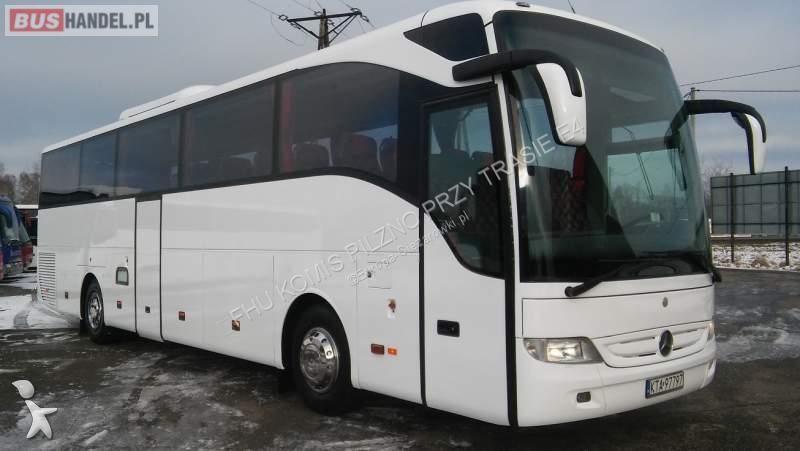 Autokar nc MERCEDES-BENZ - TOURISMO 350