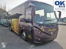 autokar Iveco 840 GT 36p, Motore posteriore Iveco - Cacciamali