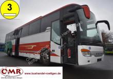 autocar Setra S 417 GT-HD / 580 /350 / Lion's Coach