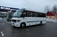 Mercedes 0815 TEAMSTAR