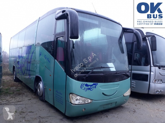 Autobus Irizar HDH 12mt 2 assi