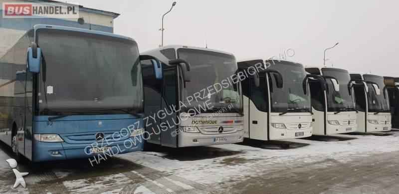 Autokar nc MERCEDES-BENZ - TOURISMO RHD / SPROWADZONE Z FRANCJI / 5 SZTUK