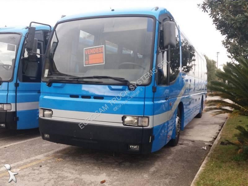 Autobus Irisbus EUROCLASS HD