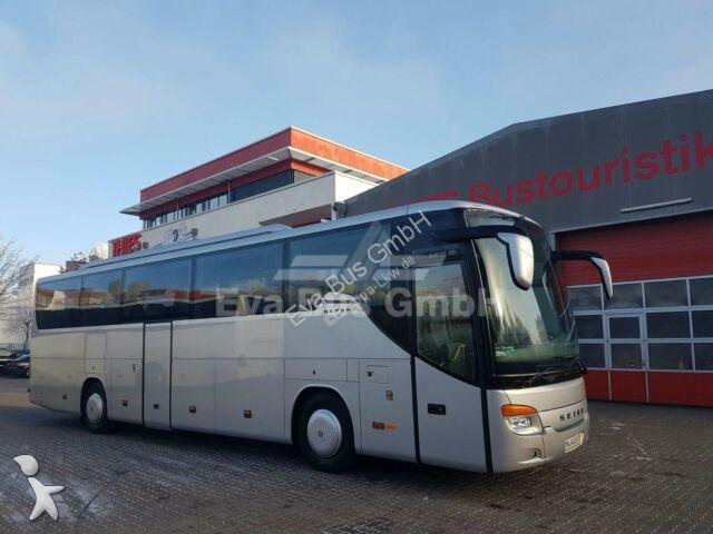 Autocar Setra 415 GT-HD / EURO 4