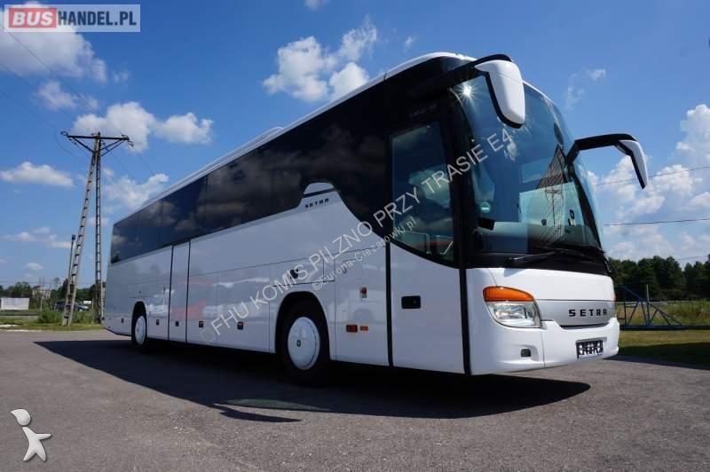 Autocar Setra 415 GT-HD EURO 5