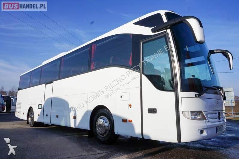 Autokar nc MERCEDES-BENZ - Tourismo 350 EURO 5