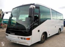 autobus MAN MAN 12.220 IRIZAR CENTURY +37 PAX