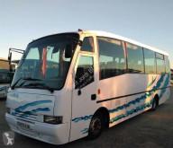 autocarro Iveco XEITO CARROCERIA UNVI+37PAX