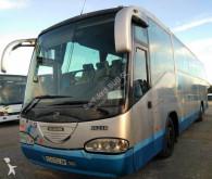 междугородний автобус Scania K124 - IRIZAR CENTURY II+12METR+57PAX