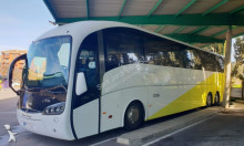 autobus Scania K124 SIDERAL +73 PAX +420 CV+2003