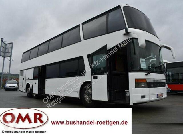 Voir les photos Autocar Setra S328DT/Nightliner/Astromega/Synergy