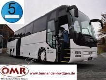 autocarro MAN R 08 Lion´s Coach / 417 / 580 / R 09 / Motor neu