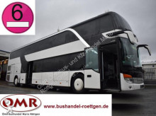 Setra Reisebus Doppeldecker