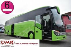autokar Setra S 516 HD/2 / Euro 6 / Travego