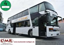 gebrauchter Reisebus Doppeldecker