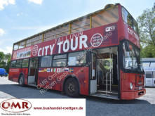 MAN SD 200 Cabrio / Sightseeing / 4026 Reisebus