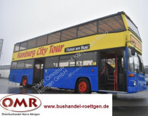autocarro MAN SD 202 Cabrio / Sightseeing / SD 200 / A14