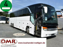 autocar Setra S 416 HDH/415/580/57 Plätze/Analoger Tacho