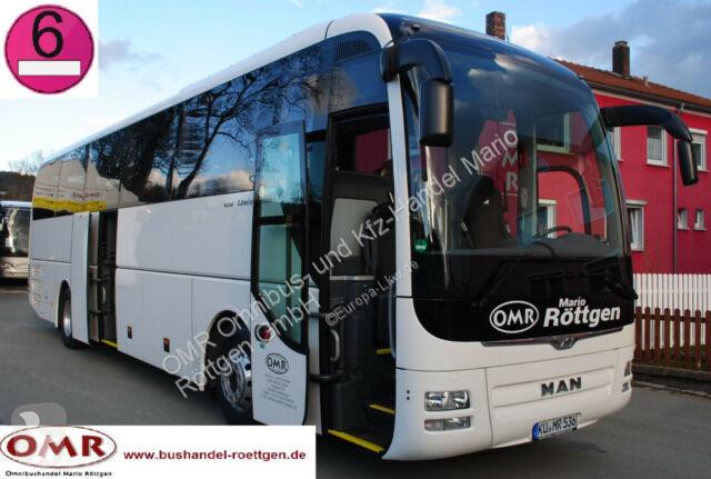 Voir les photos Autocar MAN R 07 Lion's Coach / 2216 / Euro6 / Tourismo