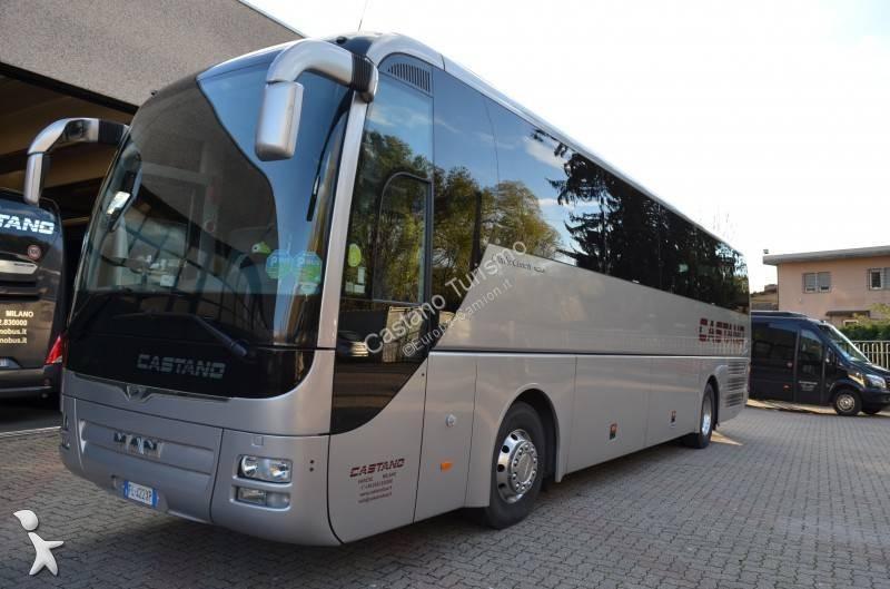 Autobus MAN Lion\'s coach