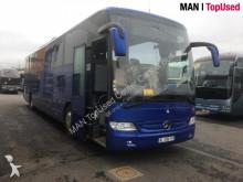 autocarro Mercedes Tourismo RHD M