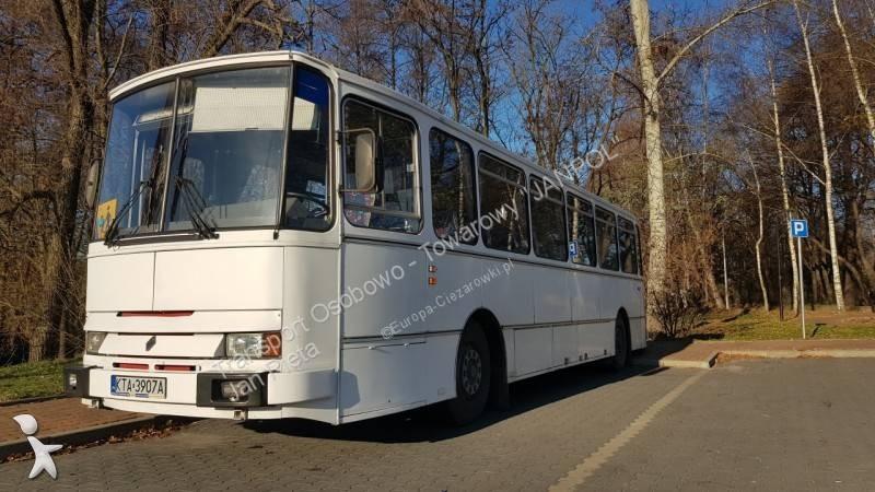 Used Renault tourism coach S53 / S45/ SAVIEM / TRES BON ETAT ...