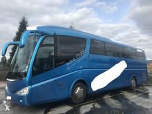 autocar DAF SB 4000 XF IRIZAR PB