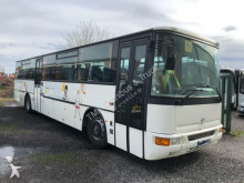 Irisbus Recreo,Karosa Euro 3;6-Gang, Rückfahrtkamera