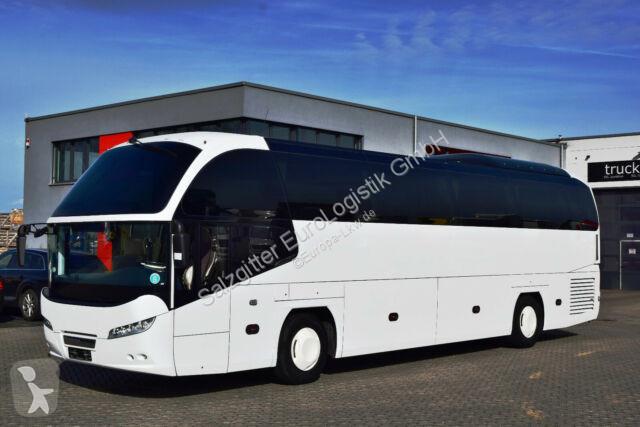 Neoplan CITYLINER P14 / EEV / 53+1 Sitze / Automatik Reisebus