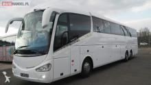 Irizar tourism coach