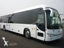 King Long tourism coach