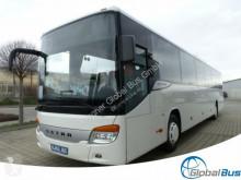 autocar Setra 416 H EURO 5 SCHALTGETRIEBE