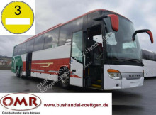 autocar Setra S 417 GT-HD / 580 /350 / Lion's city